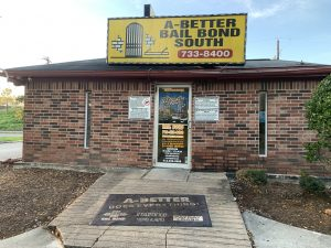 A Better Bail Bond Southeast location image.